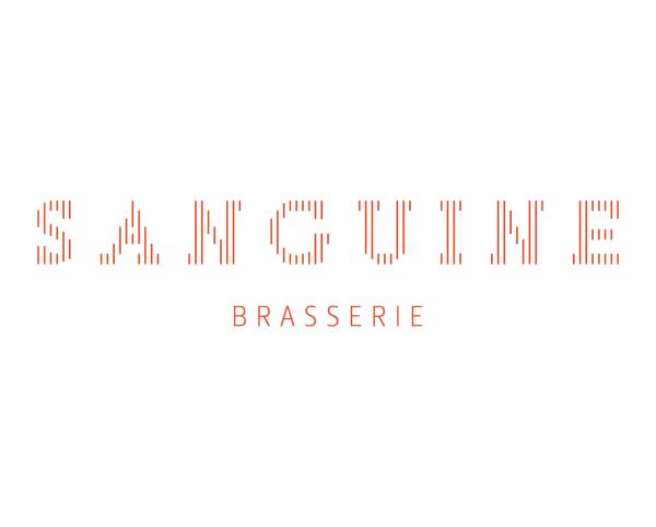 FORHÅNDSBETALING SANGUINE BRASSERIE