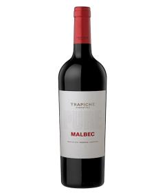 Flaske Trapiche Pure Malbec