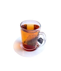 En kopp varm te