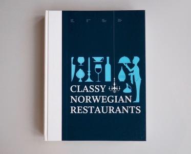 CLASSY NORWEGIAN RESTAURANTS